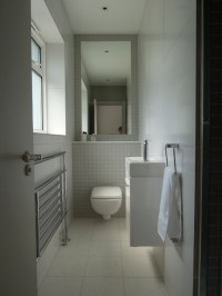 Small bathrooms - Modern - Bathroom - other metro - by ...