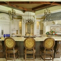 Peter Salerno Inc. Latest Kitchen Design: The Angles Are In The Details