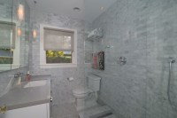 Carrera Marble Bathing Beauty - Modern - Bathroom ...