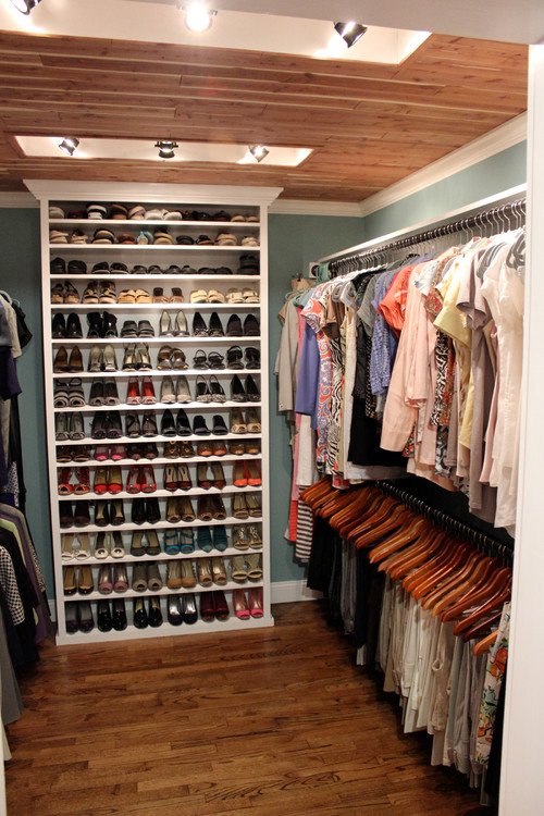 Vestidores Closet Archives Blog Tendencias Y Decoracin