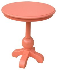 Mesmerizing Design with Sophisticated Table, Coral ...