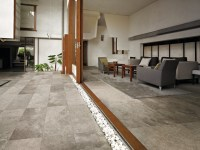 Limestone Tiles - Modern - Wall And Floor Tile - london ...