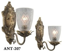 Wall Sconces Victorian | Home Decoration Club