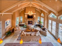 Award-Winning New Home in Cazadero - Mediterranean ...