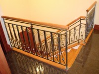 interior railings and banisters - 28 images - interior ...