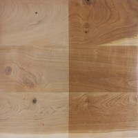 Unfinished Cherry Natural - Traditional - Hardwood ...
