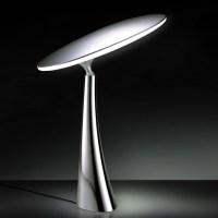 Modern LED desk lamps