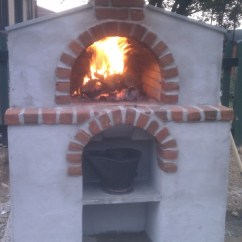 Kitchen Design Cheap Weekly Hotel Rates With Kitchens 10 Outdoor Pizza Oven Ideas