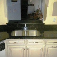 Kitchen Designers Charlotte Nc Compost Bin For Uba Tuba Granite Goes Great With White Cabinets ...
