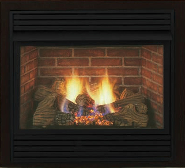 Majestic 32VFHNVC VFH Series VentFree Gas Fireplace