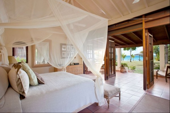 beautiful tropical bedroom design Bedroom Suite