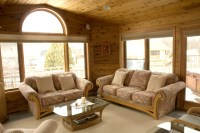 Family Room Addition Ideas - Traditional - Living Room ...