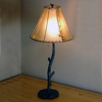 South Fork Table Lamp - Rustic - Table Lamps - atlanta ...