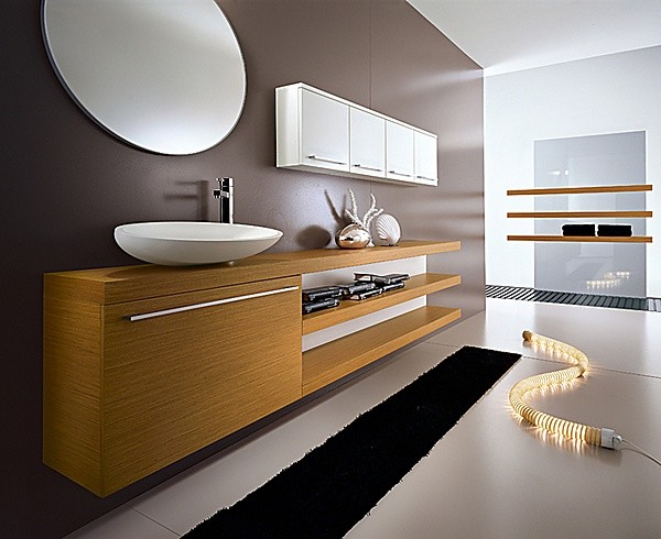 My Fly Evo Collection By Idea Group Modern-bathroom