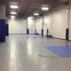 Sky Chair Accessories White Round Table And 4 Chairs Give Center West Gym - Transitional Landscape Atlanta By Cba Sports