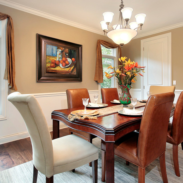 Dining Room Paintings