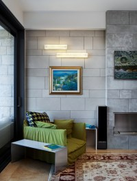 Tanzania Wall Sconce - Contemporary - Living Room - new ...