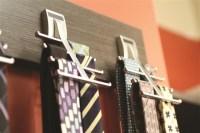 Tie Racks - Contemporary - Closet - other metro - by ...