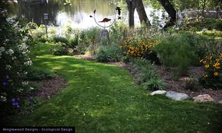 New England Perennial Flower Gardens  Eclectic