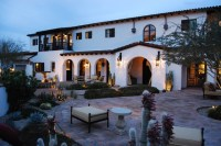 Architectural Design Spanish Colonial | Home Dcor Online