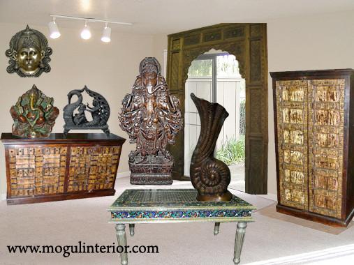 Home Decor Sculptures DECORATING IDEAS