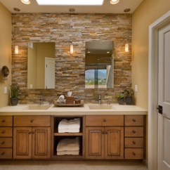Kitchen Bath Design Concrete Countertops Arizona Designs Traditional Bathroom By Tucson Designers Kitchens And Baths