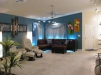Inspired LED Accent Lighting- Furniture Backlighting ...