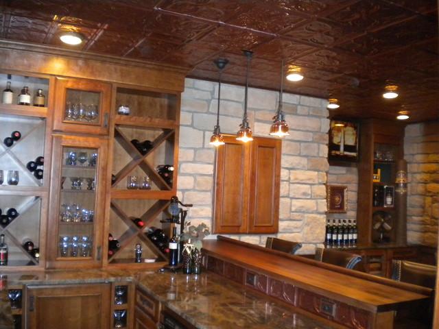 CigarScotch Room