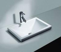 Cantrio PS-111 - Contemporary - Bathroom Sinks - by ...
