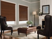 "Levolor 2"" Premium Wood Blinds from Blinds.com ..."