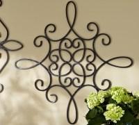 Wall Decor Iron   Home Decoration Club