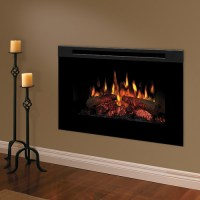 Dimplex 30-Inch Linear Electric Fireplace Insert - BF9000 ...