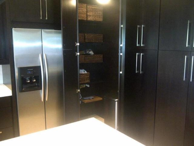 kitchen cabinets orlando small refrigerator wald custom corner pantry