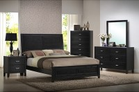 Brooklyn 5-piece Queen-size Bedroom Set contemporary ...