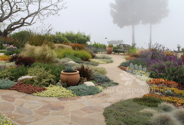 Dry Creek Bed Gardens Dry Creek Bed Landscaping Ideas Car Interior