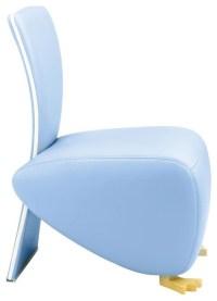 Baby Bobo Lounge Chair by Dauphin - Modern - Kids Chairs