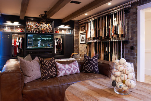 Boys Baseball Theme Rooms  Design Dazzle