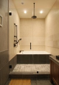 Traditional Japanese - Asian - Bathroom - los angeles - by ...