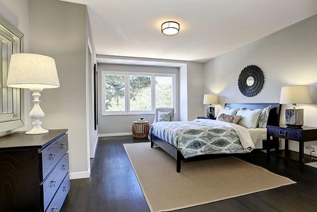 modern wall sconces living room interior design ideas color scheme cal ranch master bedroom - midcentury ...