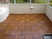 Ham: Wooden shed floor covering Must see