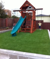 Play Structures for Any Yard size - Traditional - Kids ...