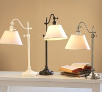 Bedside Table Lamps | Casual Cottage