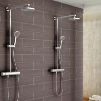 Aquabrass Shower Fixtures