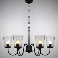 Glass Replacement: Glass Chandelier Shades Replacement