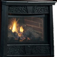 Majestic CFX24NVU Chesapeake Vent-Free Gas Fireplace ...