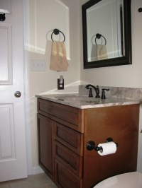 70's Bathroom Remodel - Traditional - Bathroom - other ...