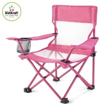 Pink Camping Chair, Foldable by Kidkraft - Contemporary ...