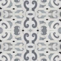 Michael S Smith Cosmati Stone Mosaic Tile