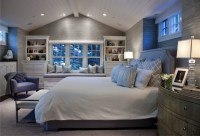 California Cape Cod - Traditional - Bedroom - san diego ...