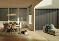 Skyline Gliding Panels - Modern Sliding Door Window ...